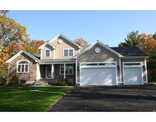 Additional photo for property listing at 55 Starr Lane 55 Starr Lane Rehoboth, Massachusetts 02769 United States