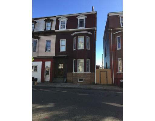 Multi-Family Home for Sale at 249 Lexington Street Boston, Massachusetts 02128 United States