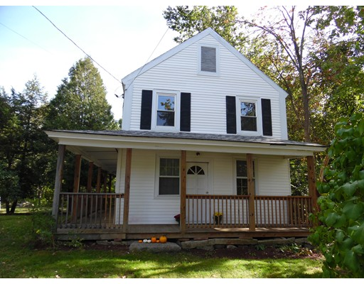 Single Family Home for Sale at 7 Old Deerfield Candia, New Hampshire 03034 United States