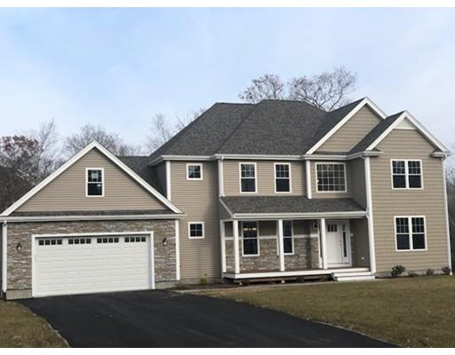 Single Family Home for Sale at 50 Devol Avenue 50 Devol Avenue Westport, Massachusetts 02790 United States