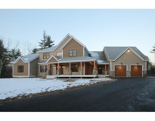 Single Family Home for Sale at 230 Kilburn Street Lunenburg, 01462 United States