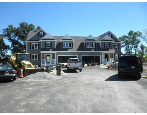 شقة بعمارة للـ Sale في 43 Sunset Avenue #43 Norwood, Massachusetts 02062 United States