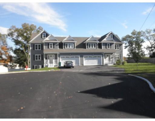 Condominium for Sale at 45 Sunset Avenue Norwood, Massachusetts 02062 United States