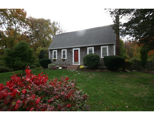 207 Tilden Road, Scituate, MA 02066