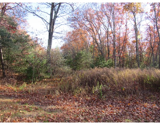 Land for Sale at Daniels Daniels Mendon, Massachusetts 01756 United States