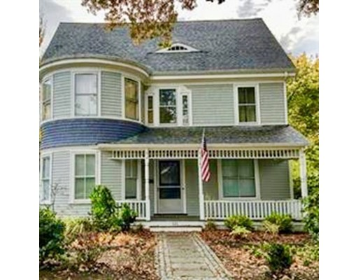 Additional photo for property listing at 121 Ashmont  Boston, Massachusetts 02124 Estados Unidos