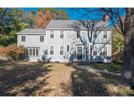 34 Hatchet Rock Rd, Scituate, MA 02066