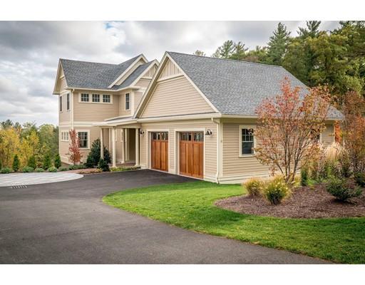 Additional photo for property listing at 23 Stonebridge Road  Ipswich, Massachusetts 01938 United States
