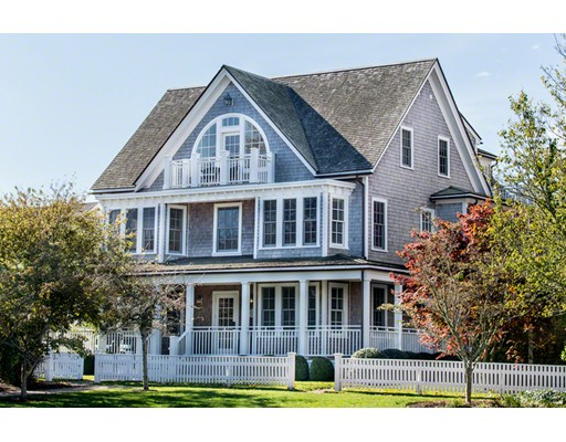 Condominium for Sale at 131 N Water Street Edgartown, Massachusetts 02539 United States