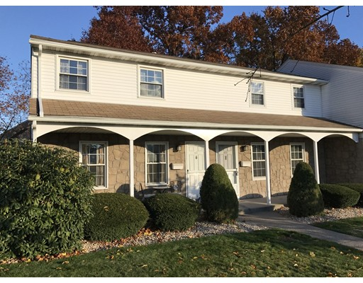 410 Blisswood Village Dr 410, Ludlow, MA 01056