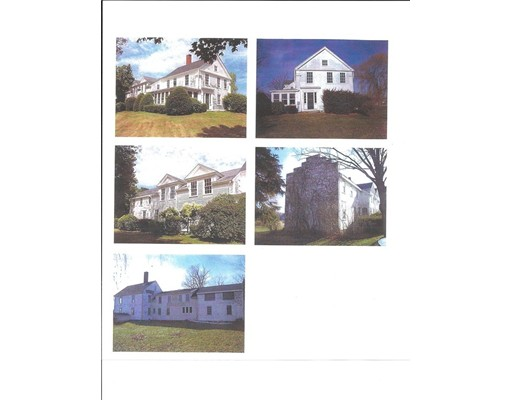 Terreno por un Venta en Address Not Available Amesbury, Massachusetts 01913 Estados Unidos