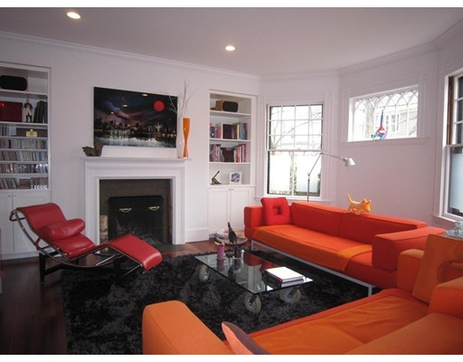 Additional photo for property listing at 160 Upland Road  Cambridge, Massachusetts 02140 United States