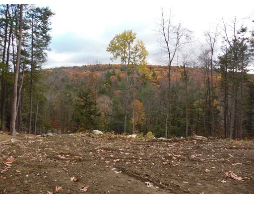 Land for Sale at Ashfield Road Williamsburg, 01096 United States