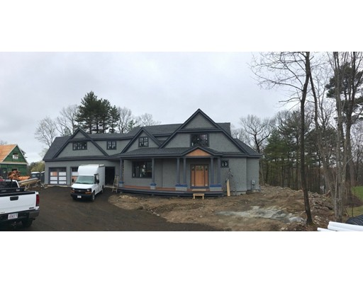 Lot 3 Whitehall Circle, Beverly, MA 01915
