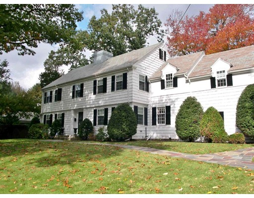 Additional photo for property listing at 40 AmherstRoad  Belmont, Massachusetts 02478 United States