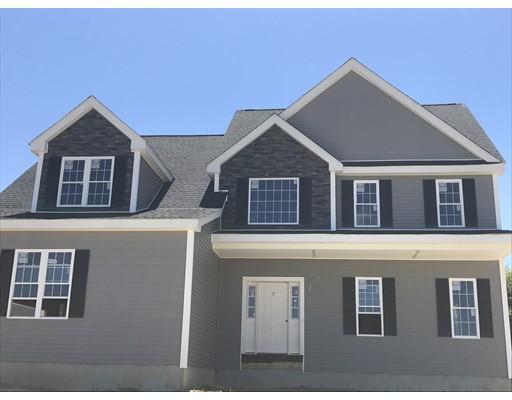 واحد منزل الأسرة للـ Sale في 7 Nuha Circle 7 Nuha Circle West Boylston, Massachusetts 01583 United States