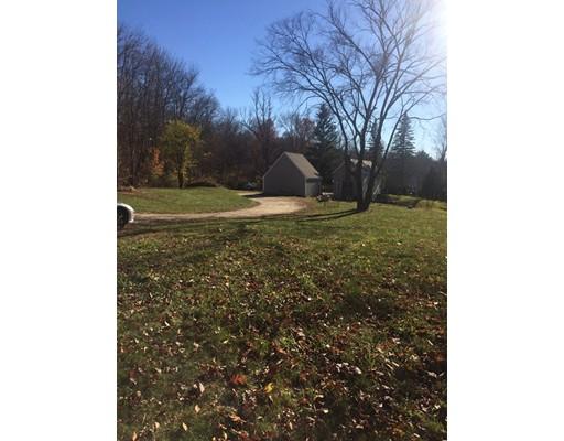 Single Family Home for Sale at 137 Warren Street Upton, Massachusetts 01568 United States