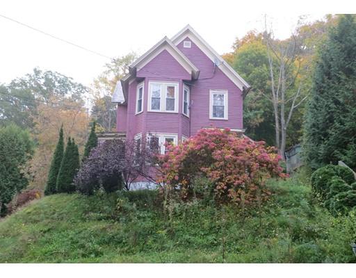 Casa Unifamiliar por un Venta en 48 Richview Avenue North Adams, Massachusetts 01247 Estados Unidos