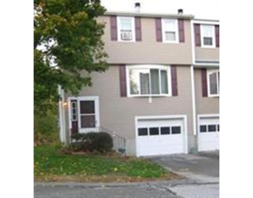 独户住宅 为 出租 在 12 Meeting House Lane Millbury, 01527 美国