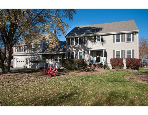 Single Family Home for Sale at 90 Vaughan Street Lakeville, Massachusetts 02347 United States