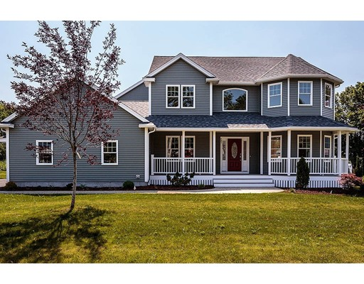 Single Family Home for Sale at 487 Washington Street Woburn, Massachusetts 01801 United States