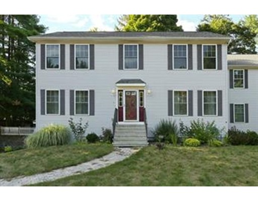 Single Family Home for Rent at 3 Rhododendron Avenue Medfield, Massachusetts 02052 United States