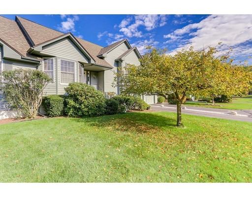 Appartement en copropriété pour l Vente à 21 DARTMOOR #21 Enfield, Connecticut 06082 États-Unis