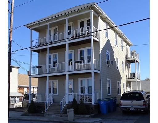 Casa Multifamiliar por un Venta en 58 Division Street Lincoln, Rhode Island 02863 Estados Unidos