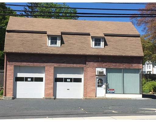 Commercial for Rent at 82 Bolton Street 82 Bolton Street Marlborough, Massachusetts 01752 United States