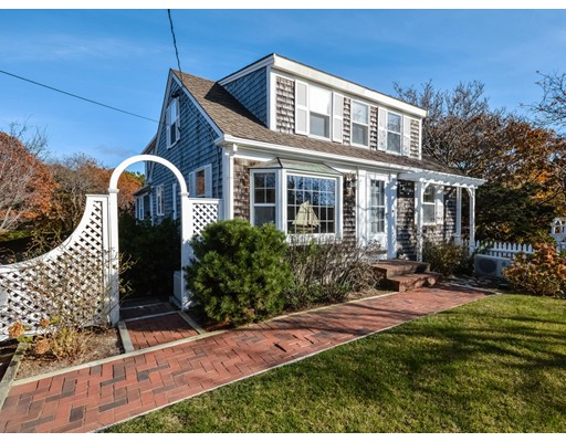 Single Family Home for Sale at 200 Shurtleff Road Eastham, Massachusetts 02642 United States