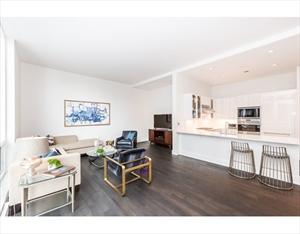 22 Liberty Drive PH1-H is a similar property to 356 Marlborough St  Boston Ma