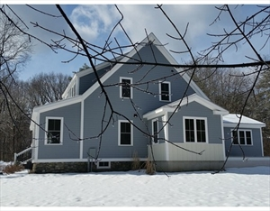 129 East Street  is a similar property to 8 Bedford Rd  Carlisle Ma
