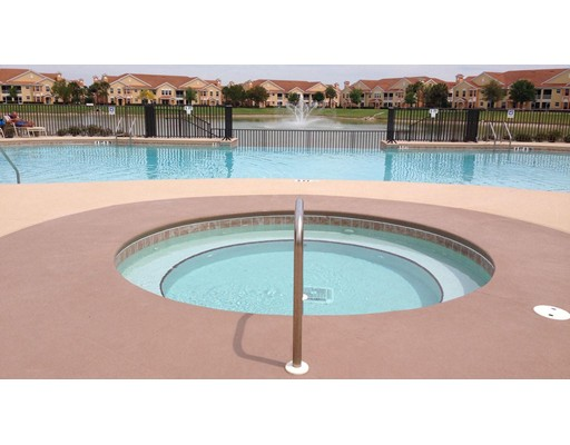 Condominium for Sale at 1757 Concordia Lake Circle Cape Coral, Florida 33909 United States