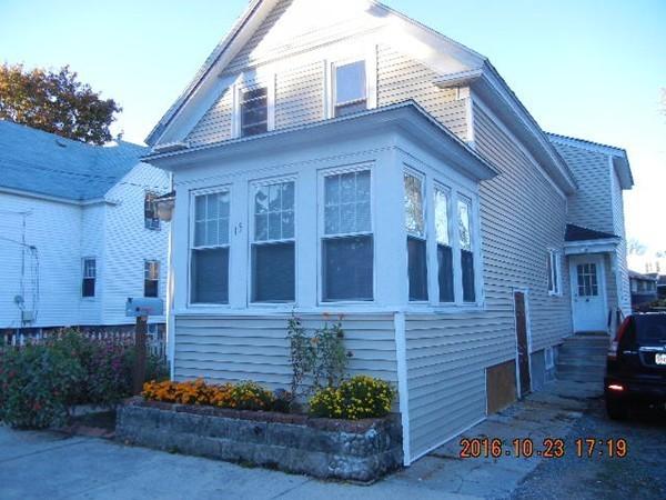 15 Dewey St, Methuen, MA, 01844 Primary Photo