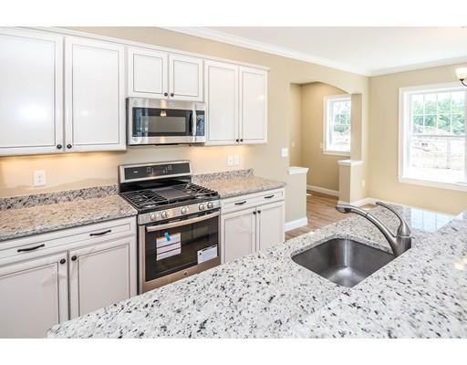 Condominium for Sale at 100 Baldwin Avenue Woburn, 01801 United States