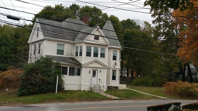 239 Pleasant St, Stoughton, MA, 02072 Primary Photo