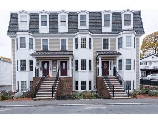 Condominium for Sale at 14 Eastburn Street Boston, Massachusetts 02135 United States