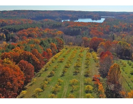 Land for Sale at Still River Road Harvard, 01451 United States
