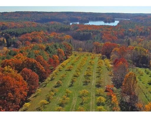 Земля для того Продажа на Address Not Available Harvard, Массачусетс 01451 Соединенные Штаты