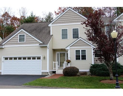 Condominium for Sale at 15 Terrell Lane Hollis, New Hampshire 03049 United States