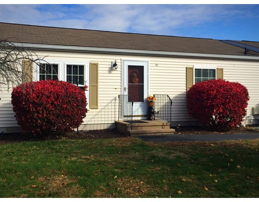 301  Orchard Court,  Middleboro, MA