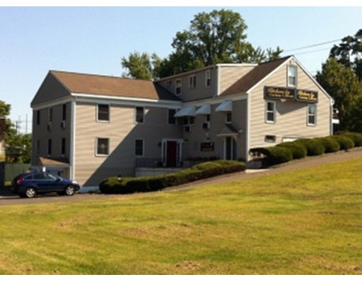 Commercial for Sale at 62 Suffield Street Agawam, Massachusetts 01001 United States
