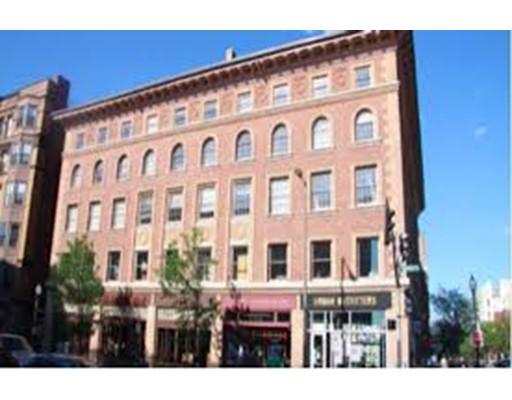 361 Newbury Street, Boston, MA 02115
