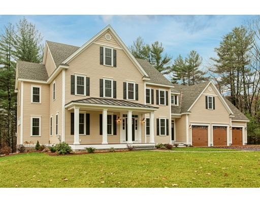 独户住宅 为 销售 在 161 Emanuel Drive Boxborough, 马萨诸塞州 01719 美国
