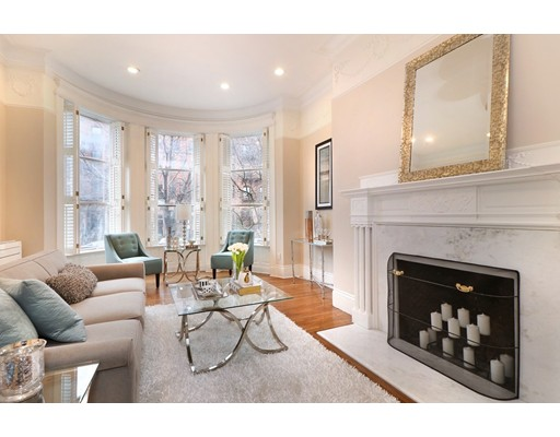 488 Beacon St 10&11, Boston, MA 02115