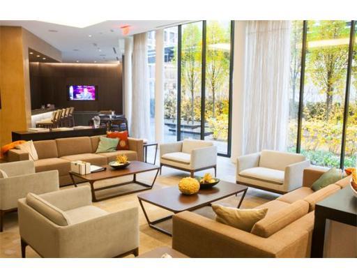 独户住宅 为 出租 在 580 Washington Street 波士顿, 马萨诸塞州 02111 美国