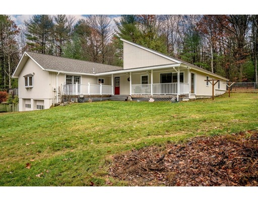 107 Old Mill Rd, Harvard, MA 01451