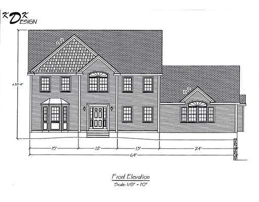 Casa Unifamiliar por un Venta en Stonecleave Road North Reading, Massachusetts 01864 Estados Unidos