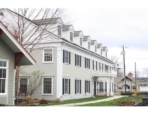 Commercial pour l à louer à 21 Elm Street 21 Elm Street Deerfield, Massachusetts 01373 États-Unis