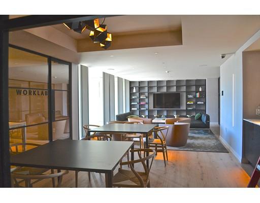 Additional photo for property listing at 1282 Boylston Street  Boston, Massachusetts 02215 Estados Unidos